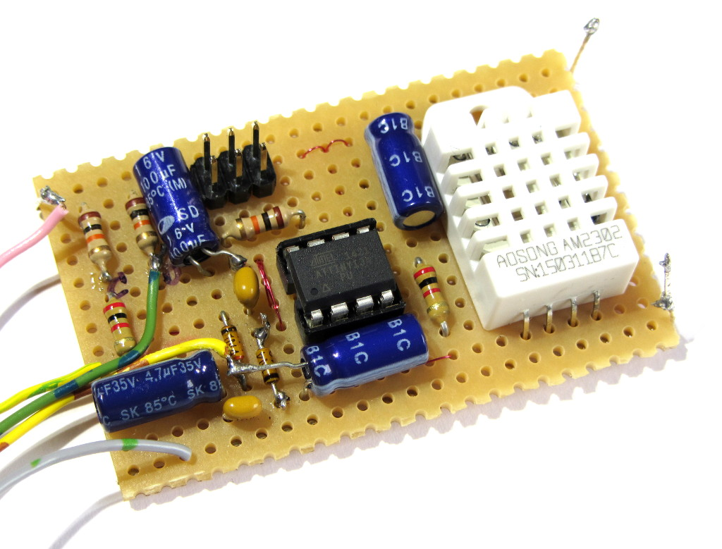 humidity_sensor_prototype_board