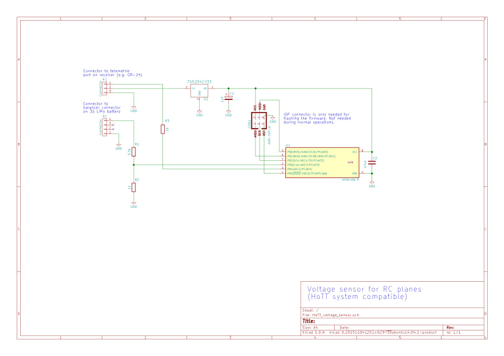 HoTT_sensor
